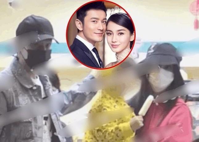 """Triệu Lệ Dĩnh ly hôn, netizen nhắc ngay """"tiểu hoa 85"""": Dương Mịch, Angelababy, Lưu Thi Thi ảnh 8"""