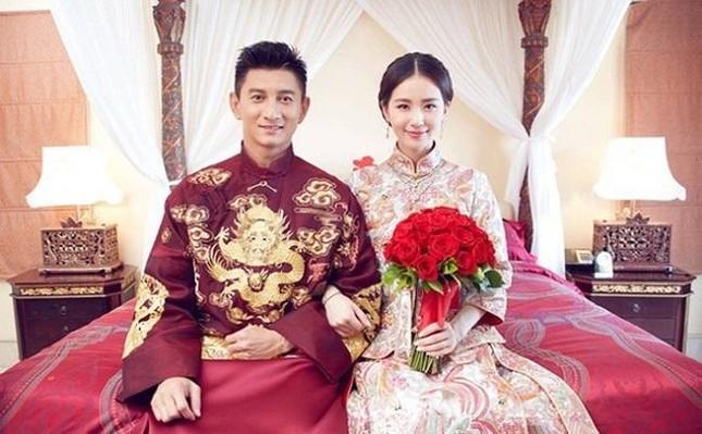 """Triệu Lệ Dĩnh ly hôn, netizen nhắc ngay """"tiểu hoa 85"""": Dương Mịch, Angelababy, Lưu Thi Thi ảnh 4"""