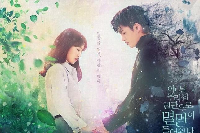 """Phim Hàn tháng 5 toàn các cặp đôi đẹp như mơ, """"hóng"""" nhất Park Bo Young - Seo In Guk ảnh 4"""