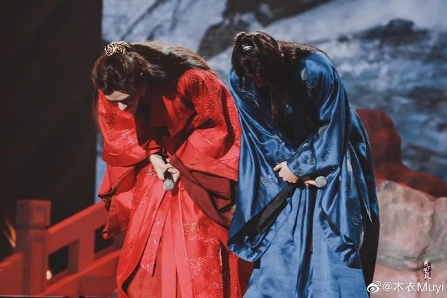"""""""Sơn Hà Lệnh"""" khép lại bằng đêm concert đáng nhớ, nhưng phim """"Lưu Ly"""" lại bị nhắc tên ảnh 4"""