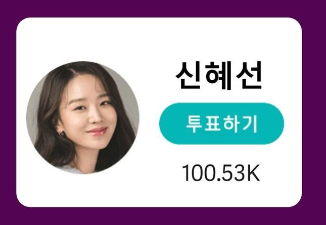 Seo Ye Ji dẫn đầu hạng mục do fan bình chọn tại giải thưởng Baeksang 2021 bất chấp scandal ảnh 2
