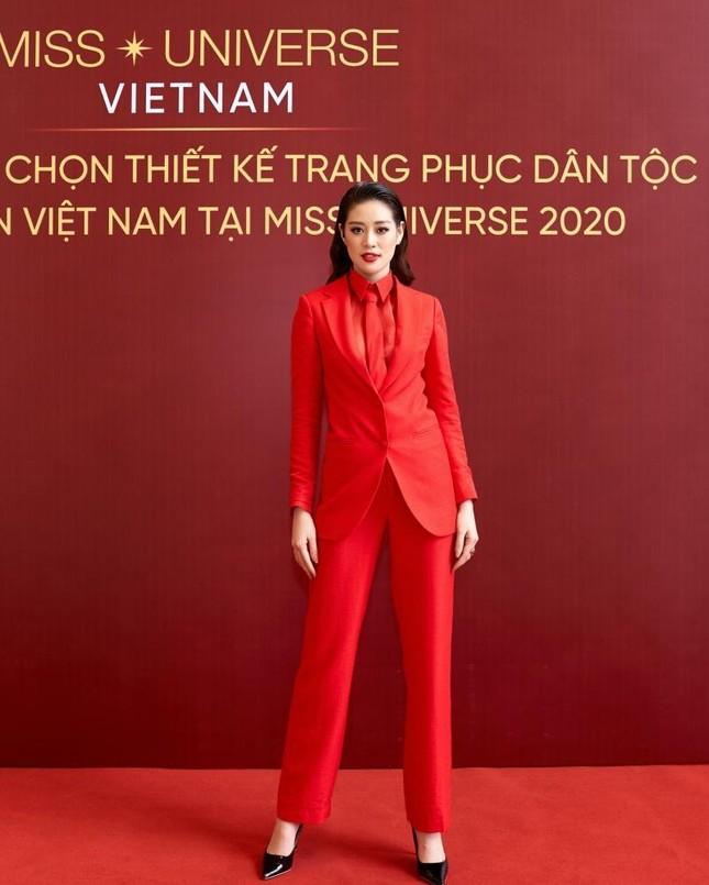 Quốc phục của Khánh Vân tại Miss Universe: Thiết kế phức tạp nhưng màu sắc kém nổi bật ảnh 5