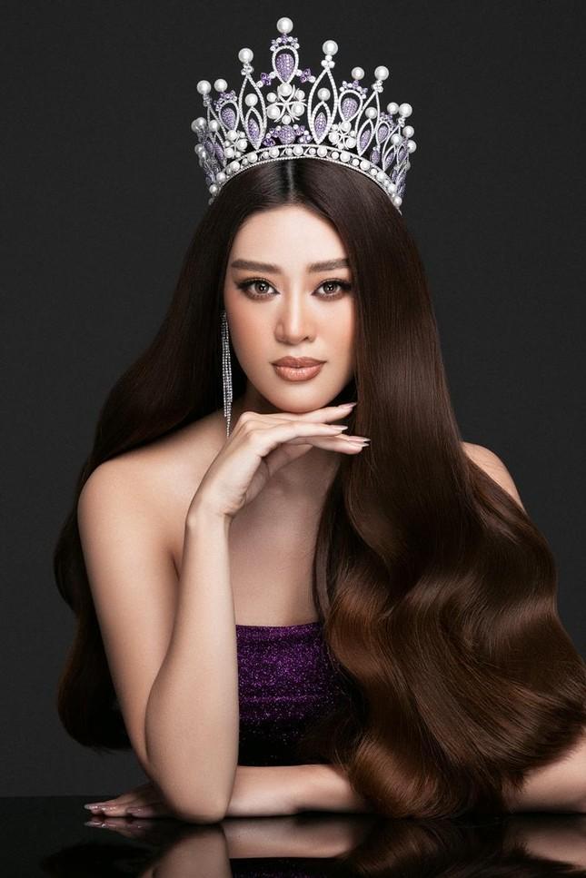 Hoa hậu H'Hen Niê là thành viên Ban giám khảo Hoa hậu Hoàn vũ Việt Nam 2021  ảnh 1