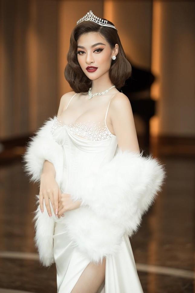 Khởi động Miss World Vietnam 2021: Hoa hậu Tiểu Vy, Lương Thùy Linh ngồi ghế giám khảo ảnh 3
