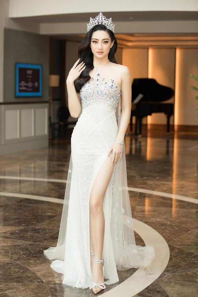 Khởi động Miss World Vietnam 2021: Hoa hậu Tiểu Vy, Lương Thùy Linh ngồi ghế giám khảo ảnh 2