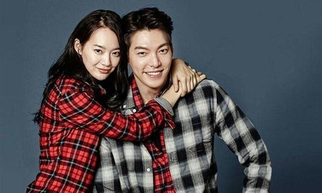 """""""Cặp đôi vàng"""" của điện ảnh Hàn: Kim Woo Bin và Shin Min Ah dự định kết hôn trong năm nay? ảnh 3"""