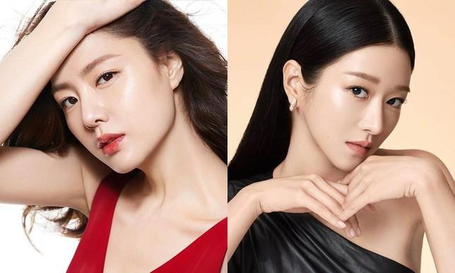 """Hai mỹ nhân họ Seo là """"bạn gái tin đồn"""" của Kim Jung Hyun, nàng nào cũng xứng danh kiều nữ ảnh 9"""