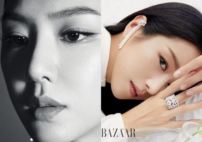 """Hai mỹ nhân họ Seo là """"bạn gái tin đồn"""" của Kim Jung Hyun, nàng nào cũng xứng danh kiều nữ ảnh 8"""