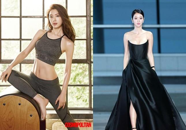 """Hai mỹ nhân họ Seo là """"bạn gái tin đồn"""" của Kim Jung Hyun, nàng nào cũng xứng danh kiều nữ ảnh 3"""