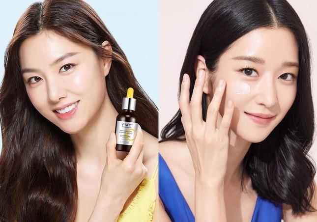 """Hai mỹ nhân họ Seo là """"bạn gái tin đồn"""" của Kim Jung Hyun, nàng nào cũng xứng danh kiều nữ ảnh 10"""