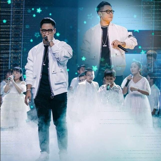 Ricky Star, Dế Choắt, G.Ducky: Những thí sinh Rap Việt chúng ta từng mê mẩn giờ ở nơi đâu? ảnh 3