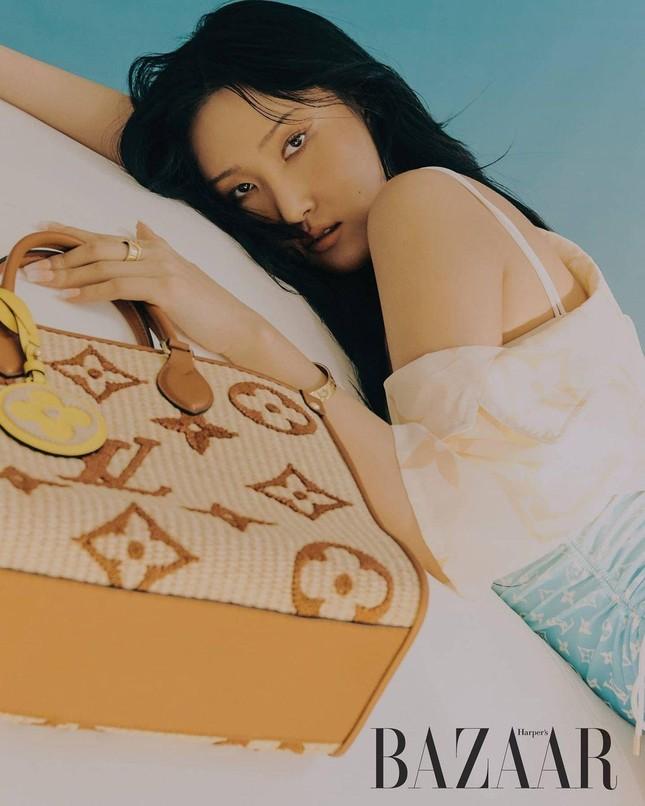 Hwasa (MAMAMOO) - cô gái toàn năng và rất khác biệt với các nữ idol của K-Pop hiện tại ảnh 5