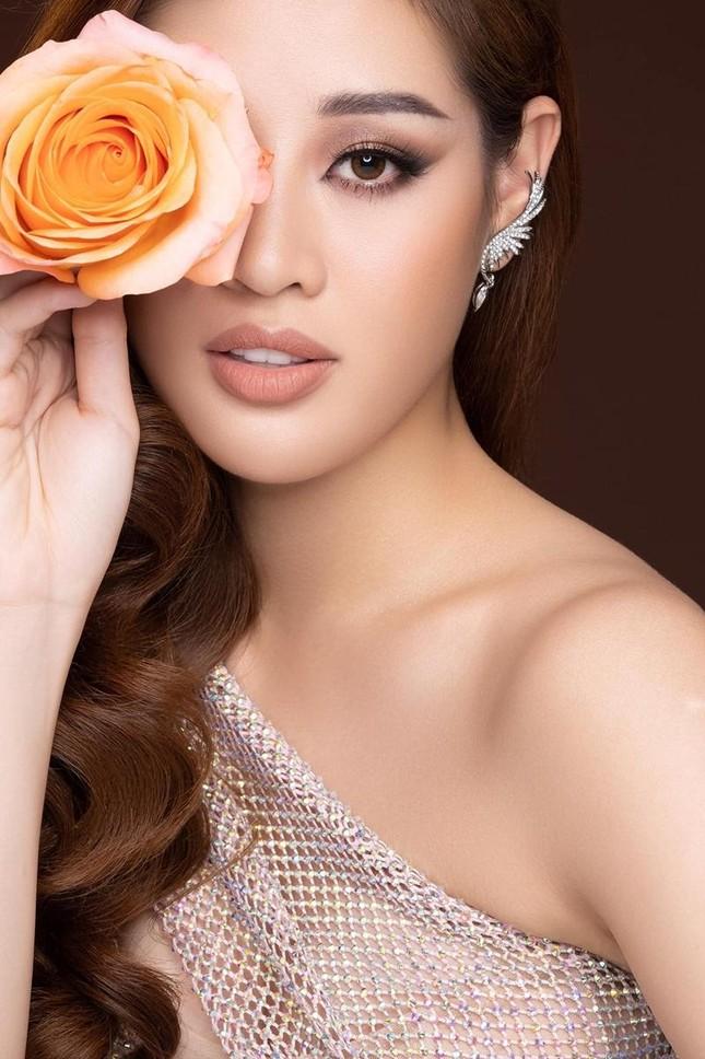 Hành trình Miss Universe của Hoa hậu Khánh Vân gặp bất lợi, người hâm mộ vô cùng lo lắng ảnh 2