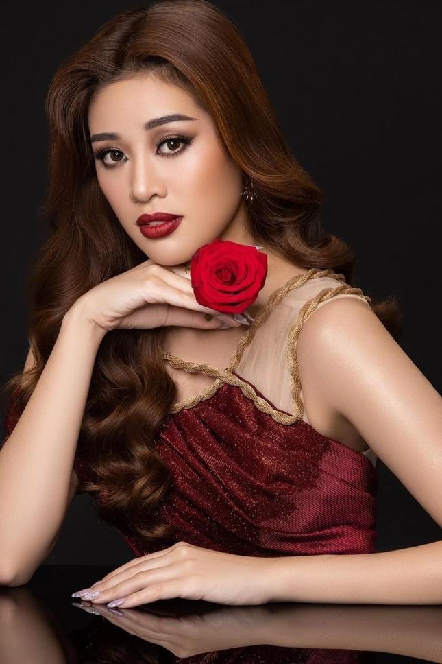 Hành trình Miss Universe của Hoa hậu Khánh Vân gặp bất lợi, người hâm mộ vô cùng lo lắng ảnh 3
