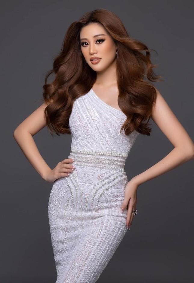Hành trình Miss Universe của Hoa hậu Khánh Vân gặp bất lợi, người hâm mộ vô cùng lo lắng ảnh 5