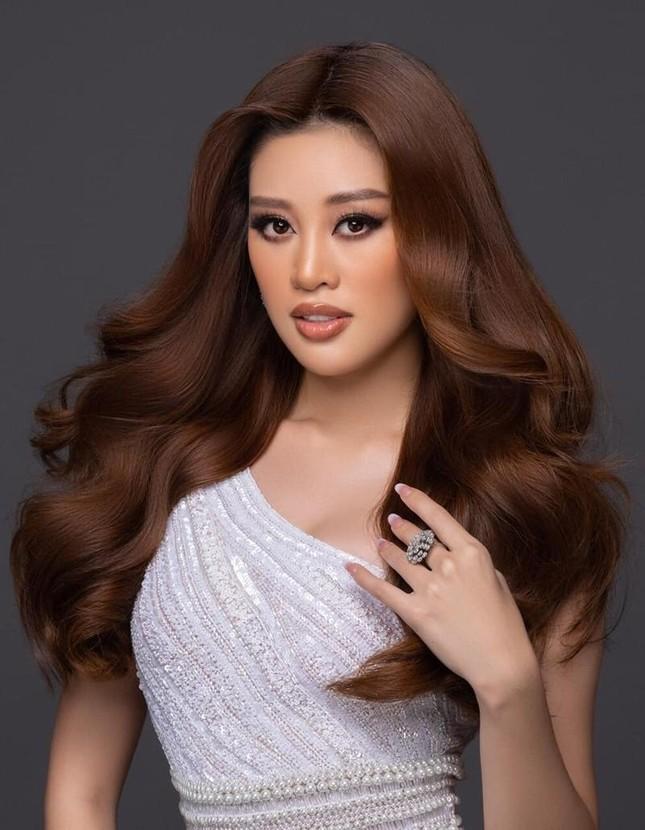Hành trình Miss Universe của Hoa hậu Khánh Vân gặp bất lợi, người hâm mộ vô cùng lo lắng ảnh 1