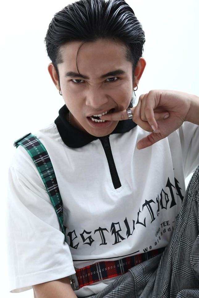 Ricky Star, Dế Choắt, G.Ducky: Những thí sinh Rap Việt chúng ta từng mê mẩn giờ ở nơi đâu? ảnh 5
