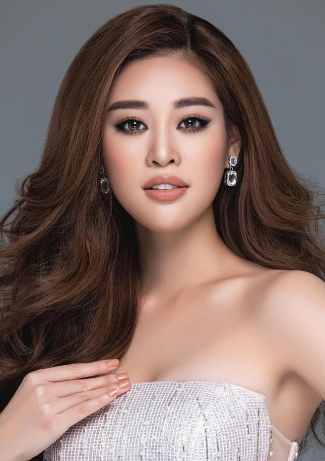 Miss Universe 2020: Hoa hậu Khánh Vân học boxing để bảo vệ bản thân khỏi nạn quấy rối ảnh 3
