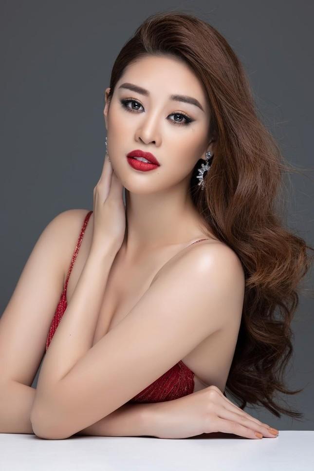 Miss Universe 2020: Hoa hậu Khánh Vân học boxing để bảo vệ bản thân khỏi nạn quấy rối ảnh 2