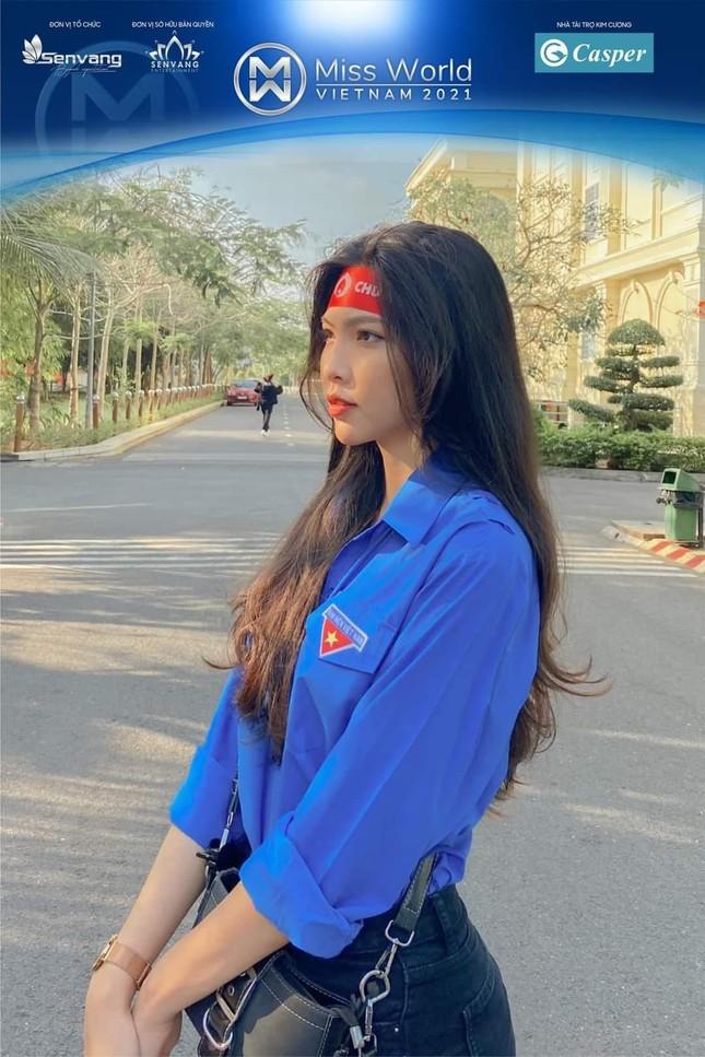 """Dàn Hoa - Á khôi """"đổ bộ"""" cuộc thi Miss World Việt Nam 2021, hứa hẹn cạnh tranh khốc liệt ảnh 2"""