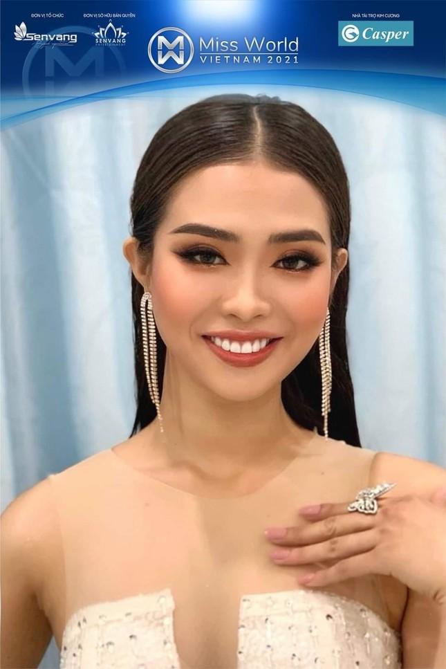 """Dàn Hoa - Á khôi """"đổ bộ"""" cuộc thi Miss World Việt Nam 2021, hứa hẹn cạnh tranh khốc liệt ảnh 4"""