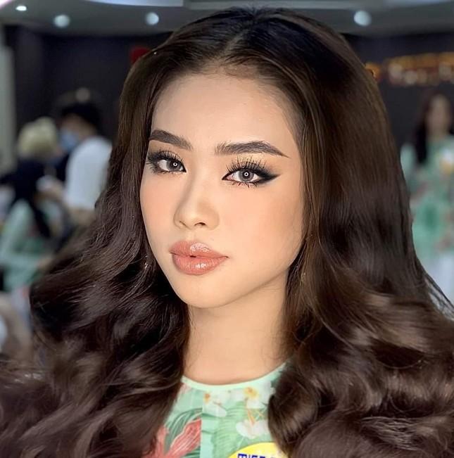"""Dàn Hoa - Á khôi """"đổ bộ"""" cuộc thi Miss World Việt Nam 2021, hứa hẹn cạnh tranh khốc liệt ảnh 5"""