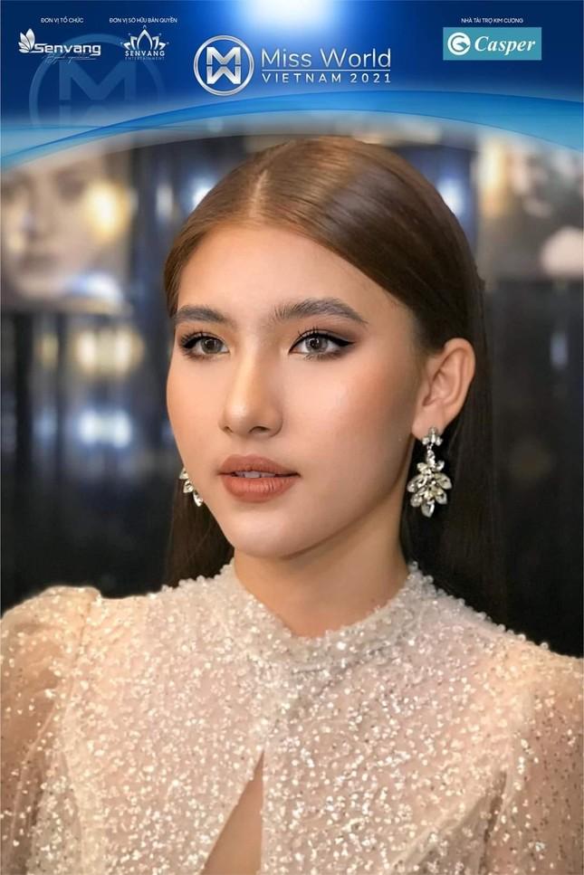 """Dàn Hoa - Á khôi """"đổ bộ"""" cuộc thi Miss World Việt Nam 2021, hứa hẹn cạnh tranh khốc liệt ảnh 8"""