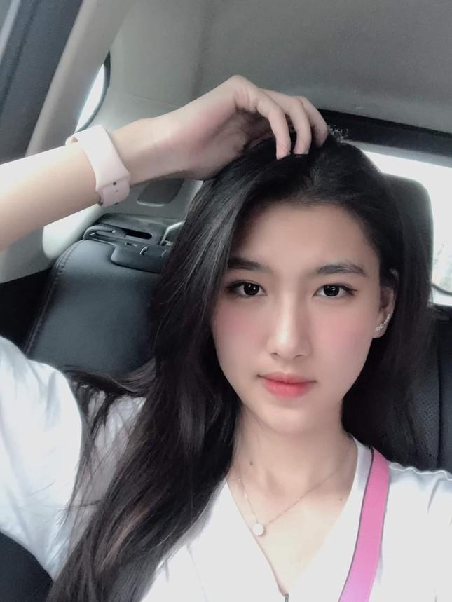 """Dàn Hoa - Á khôi """"đổ bộ"""" cuộc thi Miss World Việt Nam 2021, hứa hẹn cạnh tranh khốc liệt ảnh 9"""