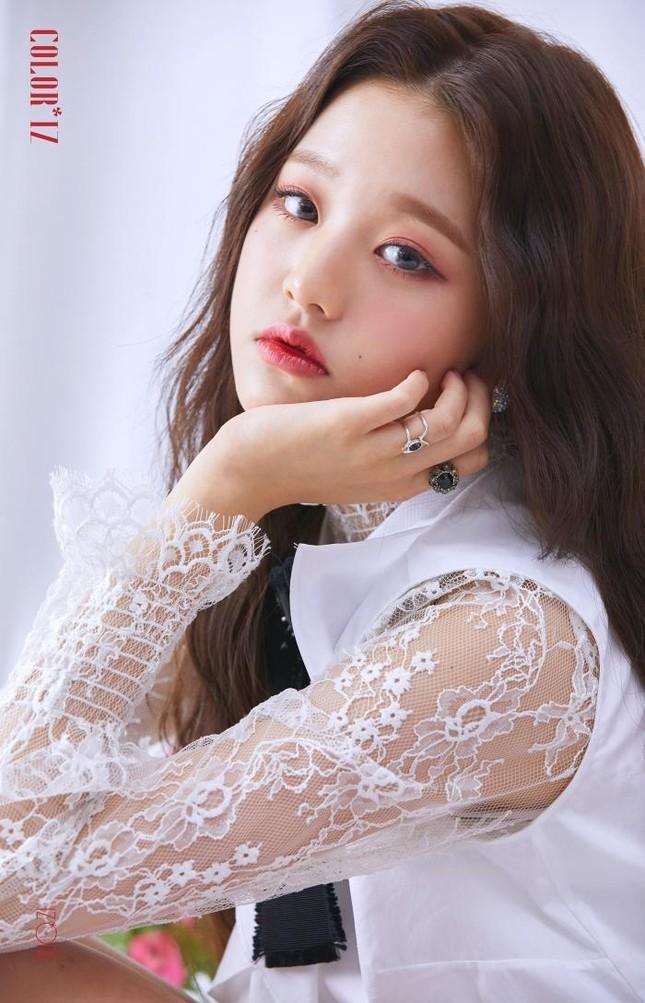 """Truyền thông Hàn """"điểm danh"""" 5 idol có visual chụp bất kỳ góc nào cũng đẹp như ảnh tạp chí ảnh 5"""