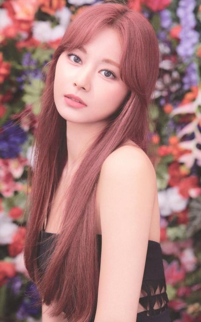 """Truyền thông Hàn """"điểm danh"""" 5 idol có visual chụp bất kỳ góc nào cũng đẹp như ảnh tạp chí ảnh 3"""