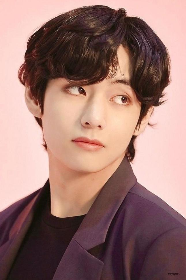 """Truyền thông Hàn """"điểm danh"""" 5 idol có visual chụp bất kỳ góc nào cũng đẹp như ảnh tạp chí ảnh 4"""