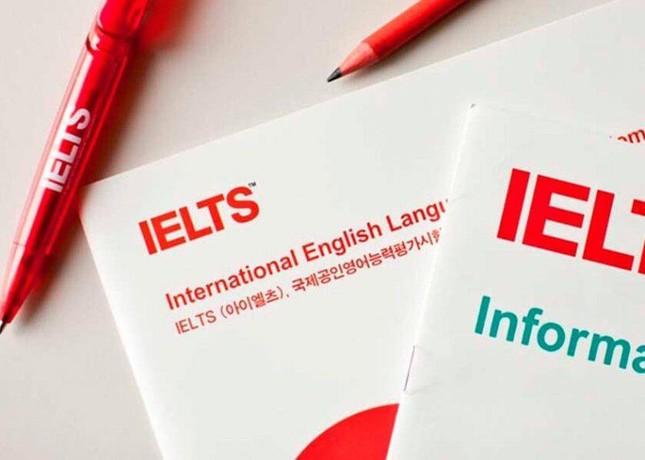 """Đại học xét chứng chỉ quốc tế: Trung tâm IELTS """"mọc"""" như nấm, phụ huynh, học sinh trăn trở ảnh 3"""