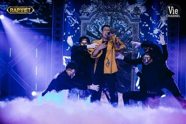 """Rap Việt Concert hé lộ ảnh tổng duyệt, những tiết mục """"đỉnh của chóp"""" nào được trông đợi? ảnh 10"""