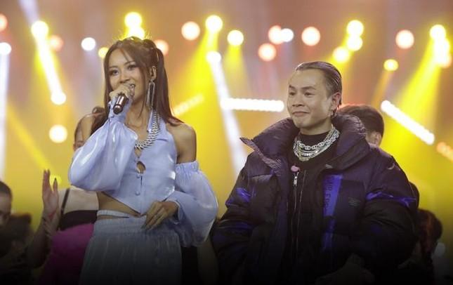 """Đúng như dự đoán, Suboi chính thức xác nhận sẽ không trở lại """"Rap Việt"""" mùa 2 ảnh 2"""