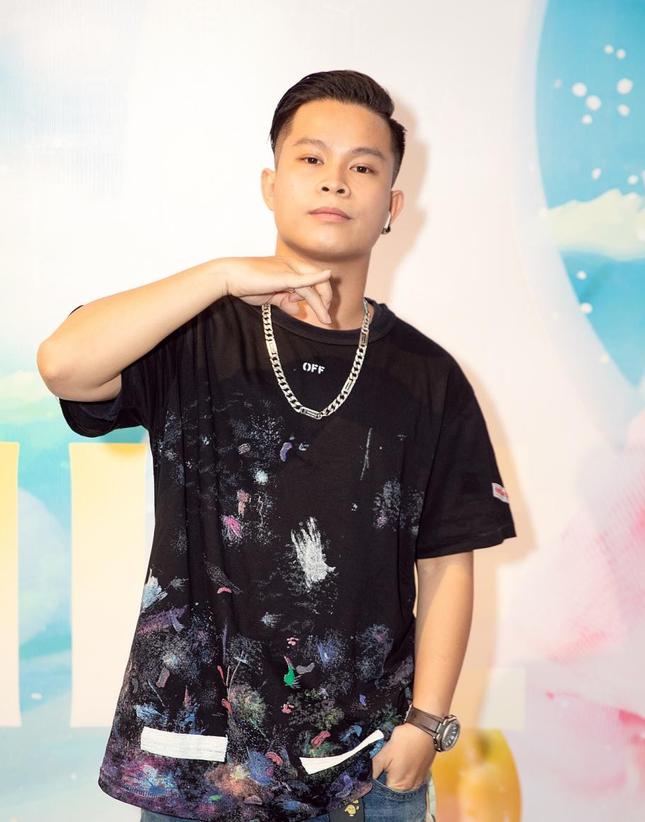 """Xuất hiện tại vòng casting của """"Rap Việt"""" mùa 2, đâu là những cái tên sẽ """"làm nên chuyện""""? ảnh 6"""