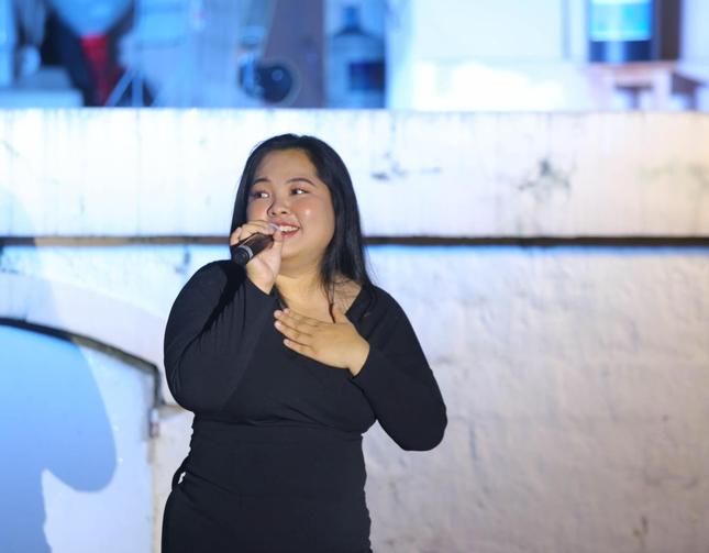 Sinh viên Báo chí và hành trình trải nghiệm 7 loại hình nghệ thuật độc đáo của Sài Gòn ảnh 5