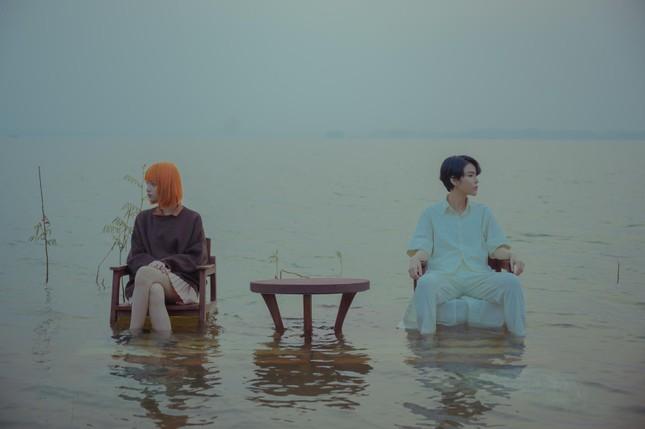 """Vũ Cát Tường """"phá lệ"""" làm MV cho ca khúc đã ra mắt, bù đắp cho khán giả vì điều này ảnh 1"""