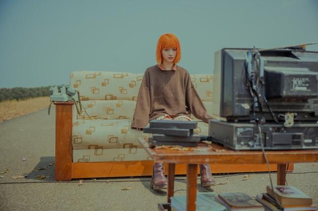 """Vũ Cát Tường """"phá lệ"""" làm MV cho ca khúc đã ra mắt, bù đắp cho khán giả vì điều này ảnh 2"""