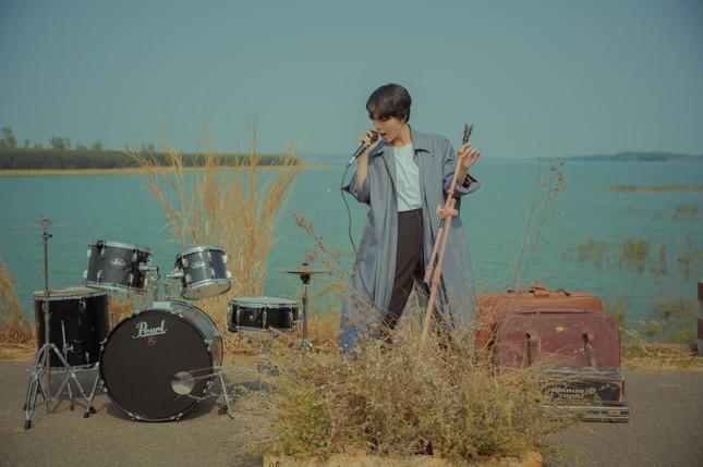 """Vũ Cát Tường """"phá lệ"""" làm MV cho ca khúc đã ra mắt, bù đắp cho khán giả vì điều này ảnh 4"""