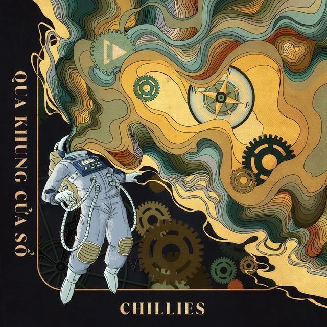 """Sau bao ngày chờ đợi, album đầu tay của Chillies đã được ấn định ngày """"ship tận tay"""" fan ảnh 2"""