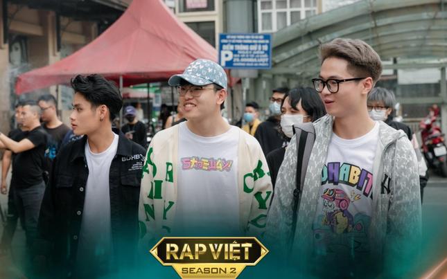 """Casting """"Rap Việt"""" ở Hà Nội: Xếp hàng kín phố, Gừng, Chị Cả và 16 Northside gây xôn xao ảnh 3"""