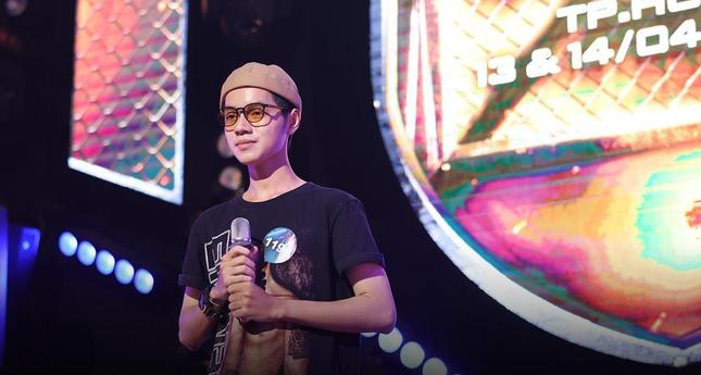 """Touliver tiết lộ về Rap Việt mùa 2: """"Cháy"""" hơn cả mùa 1, nhiều thí sinh nổi bật và đa tài ảnh 5"""