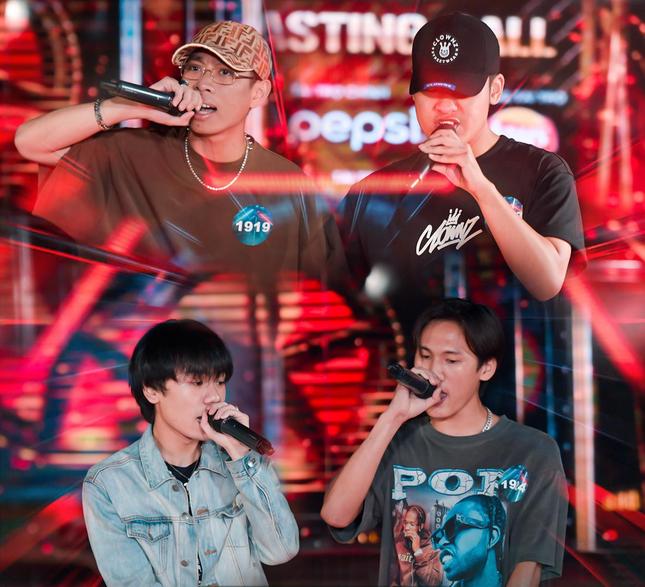 """Touliver tiết lộ về Rap Việt mùa 2: """"Cháy"""" hơn cả mùa 1, nhiều thí sinh nổi bật và đa tài ảnh 4"""