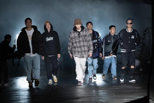 """Rapital bất ngờ """"gây sốt"""" trong giới trẻ, hứa hẹn sẽ là """"đế chế"""" Rap mới của Underground ảnh 4"""