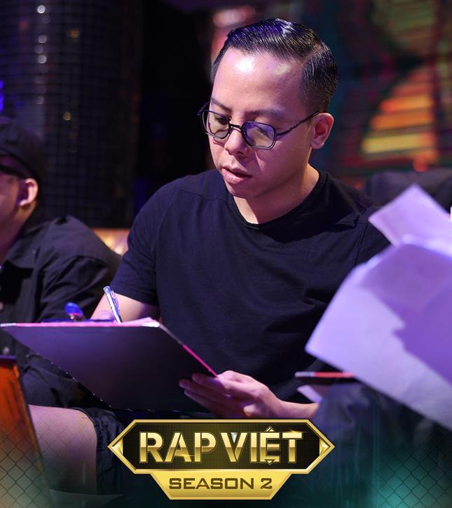 """Sau nhiều ồn ào về vòng casting """"Rap Việt"""" mùa 2, các giám khảo chính thức lên tiếng ảnh 2"""