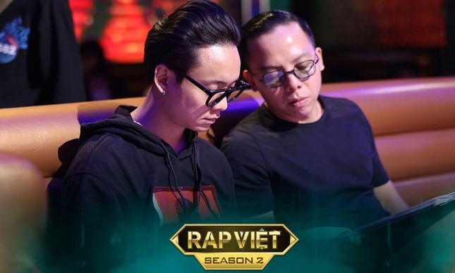 """Sau nhiều ồn ào về vòng casting """"Rap Việt"""" mùa 2, các giám khảo chính thức lên tiếng ảnh 3"""
