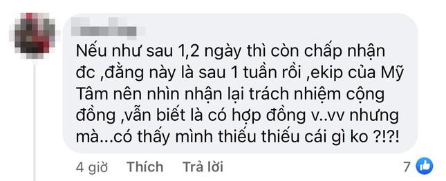 """Liveshow """"Tri Âm"""" của Mỹ Tâm trở thành chủ đề tranh cãi vì hình ảnh SVĐ Phú Thọ ngập rác ảnh 5"""