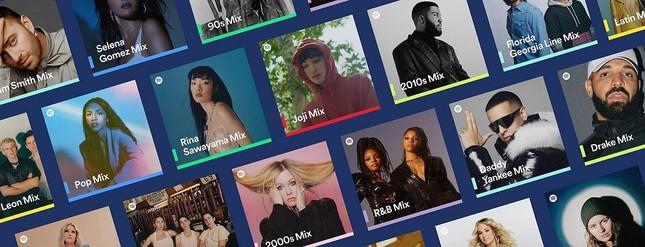 """Dành cho """"hội người lười"""": Spotify bổ sung playlist gợi ý nhạc, khỏi cần tìm kiếm cực nhọc ảnh 1"""