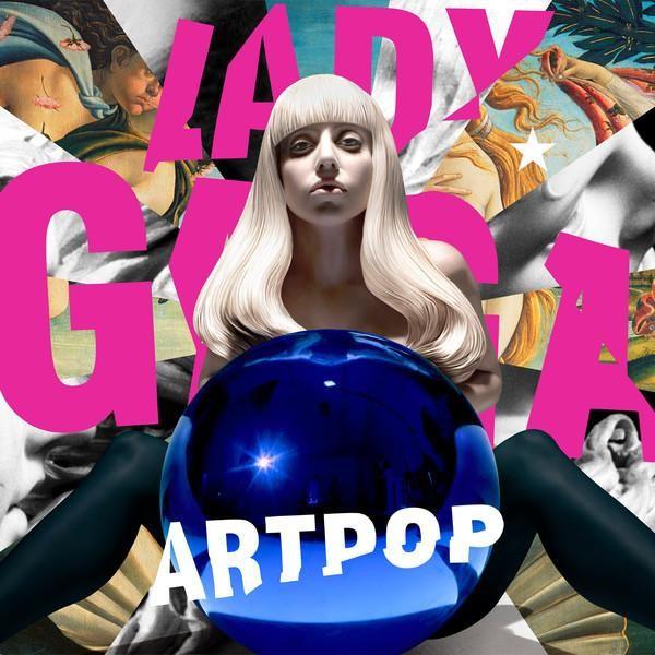"""Sau 8 năm bị """"cho ra chuồng gà"""", dự án album """"ARTPOP 2"""" của Lady Gaga bất ngờ hồi sinh?  ảnh 1"""