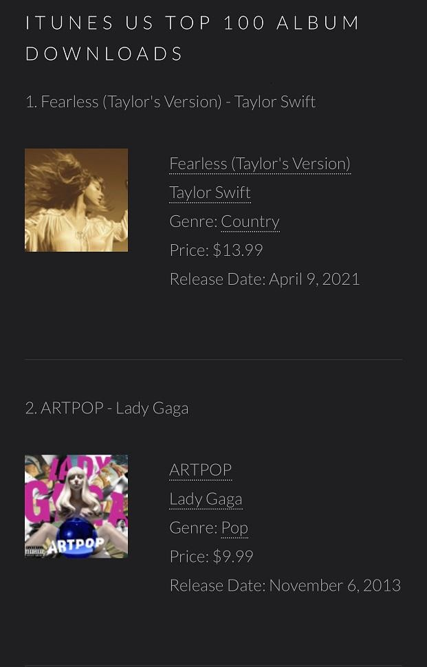"""Sau 8 năm bị """"cho ra chuồng gà"""", dự án album """"ARTPOP 2"""" của Lady Gaga bất ngờ hồi sinh?  ảnh 3"""